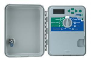 Пульт управления XC-401-E наруж (Hunter)