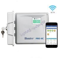 Контроллер Hunter PRO-HC 1201E на 12 зон Wi-Fi