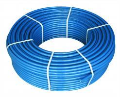 Труба водопроводная ПНД (ПЭ100 SDR 13,6 25 х 2,0)